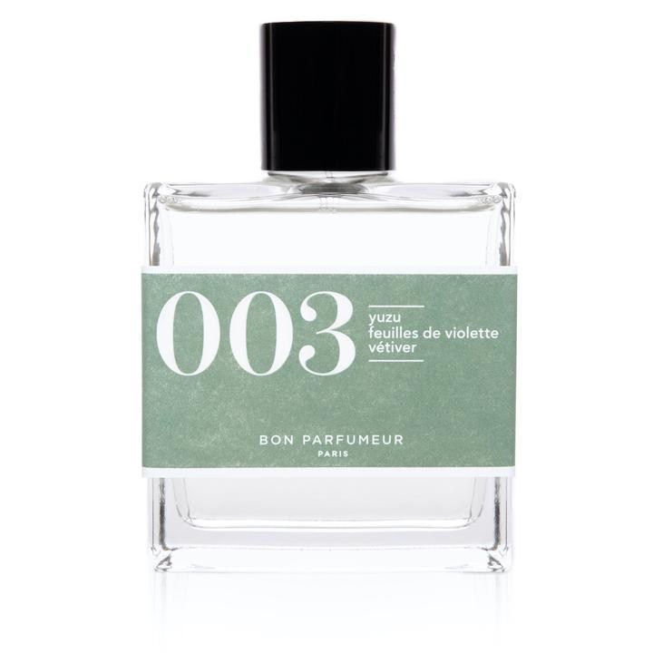 Parfum 003 – Bon Parfumeur