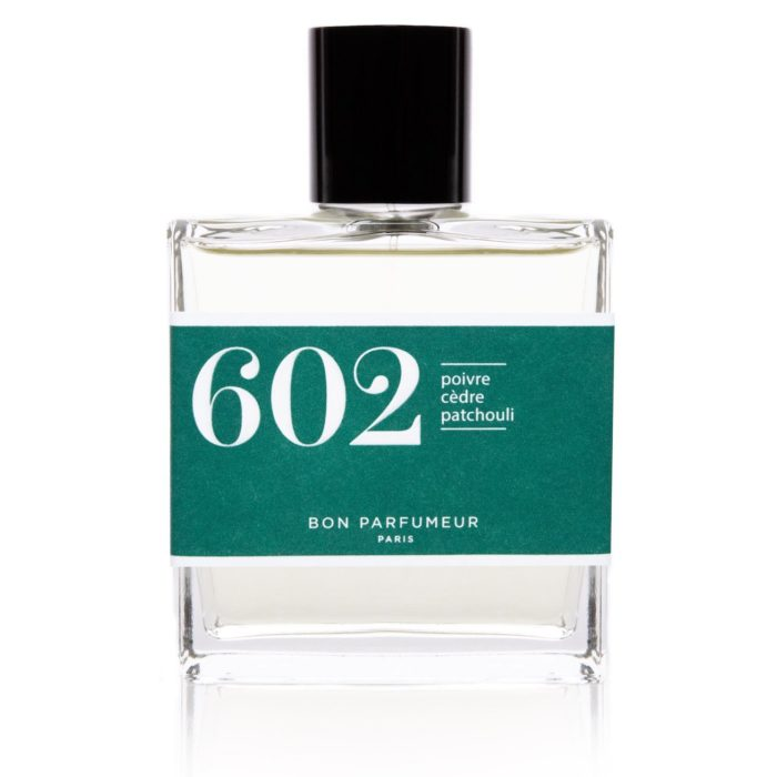 Parfum 602 – Bon Parfumeur