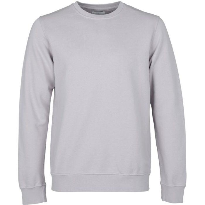 Colorful Standard – Sweat – Limestone Grey