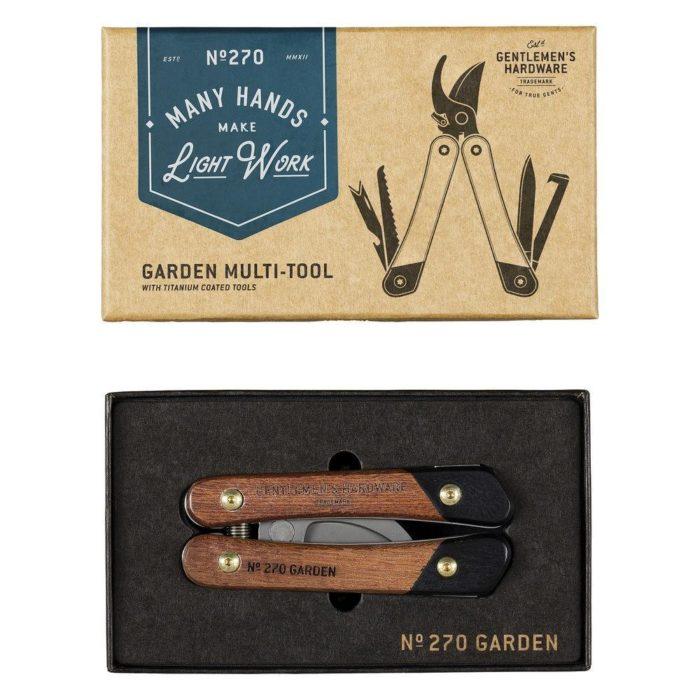Multi-outil jardinage – Gentlemen's Hardware