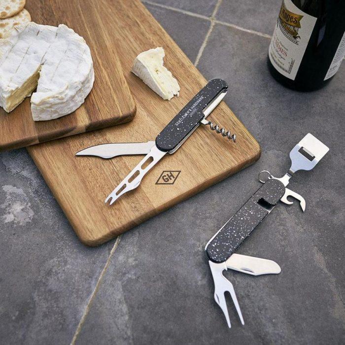 Multi-outil Vin et Fromage – Gentlemen's Hardware