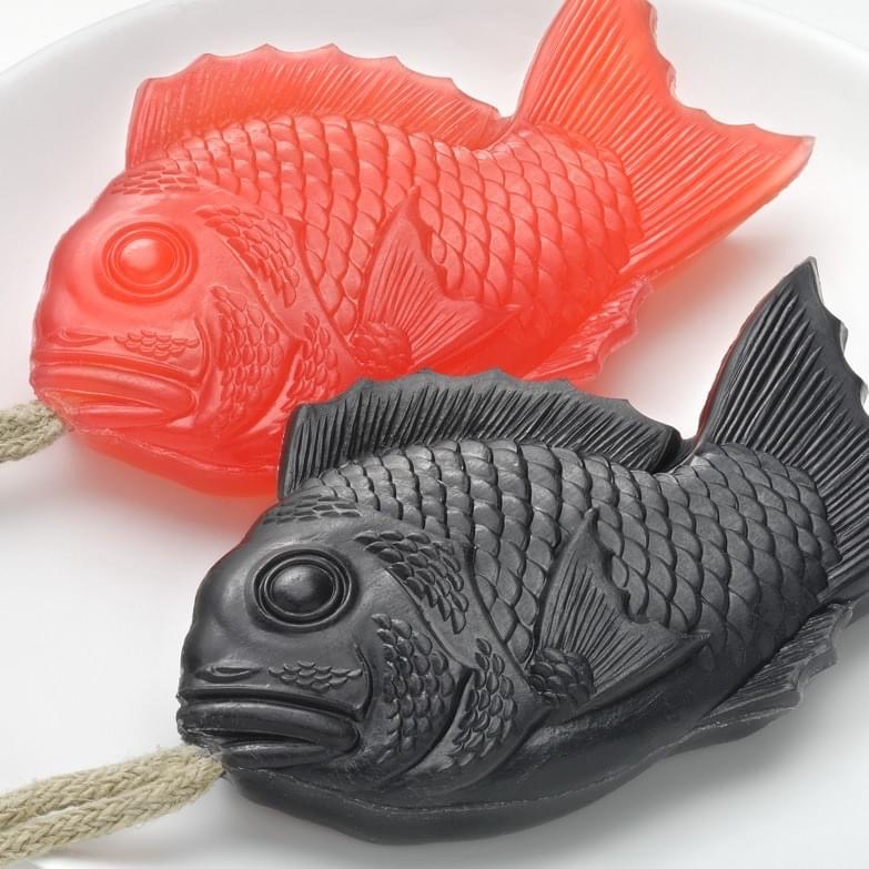 Welcome Soap Fish – Tamanohada