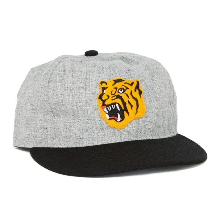Casquette Ebbets Field Flannel – Osaka Tigers 1940