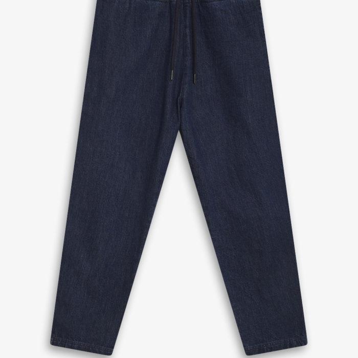 Blotter Atelier – Pantalon Steward – Dark Blue