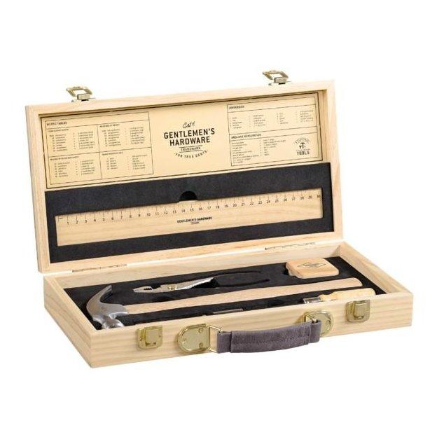 Coffret outils – Gentlemen's Hardware