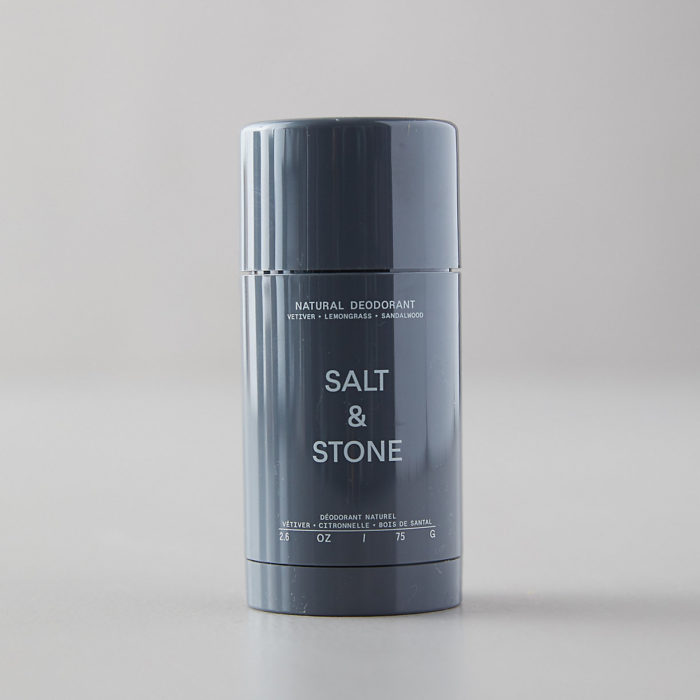 Déodorant Salt & Stone – Vétiver & Santal