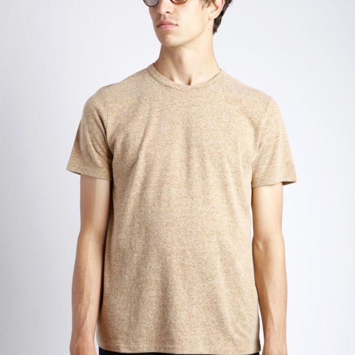 Homecore – T-shirt Rodger Polar – Honey