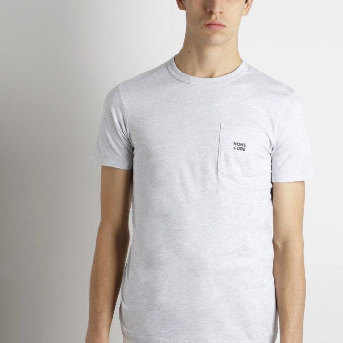 Homecore – T-shirt Seb – Gris