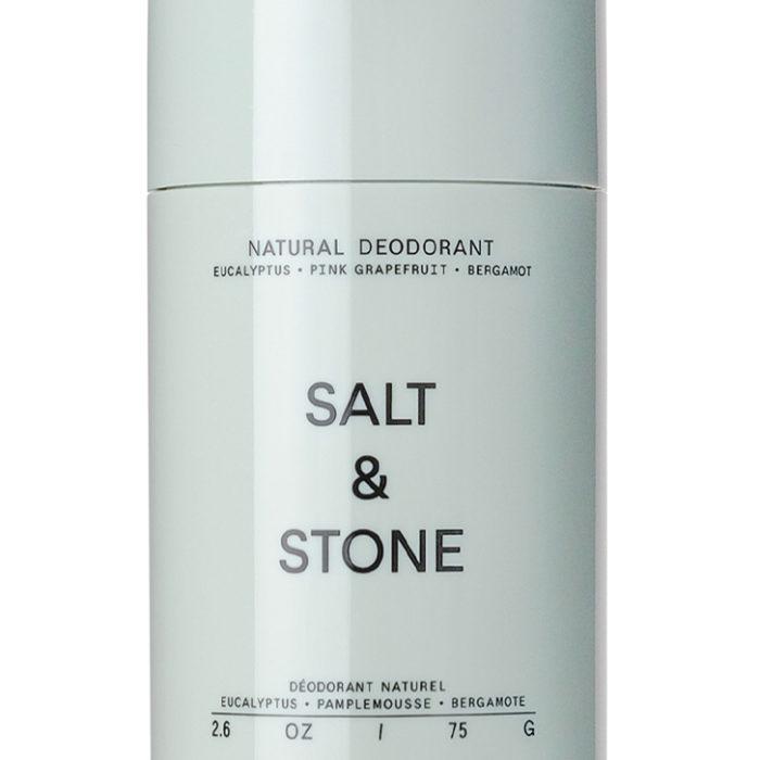 SALT & STONE – DEODORANT EUCALYPTUS