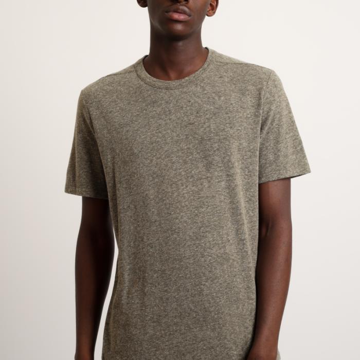 T-shirt Rodger Khaki – Homecore