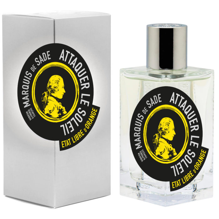Parfum Marquis de Sade – Etat Libre d'Orange