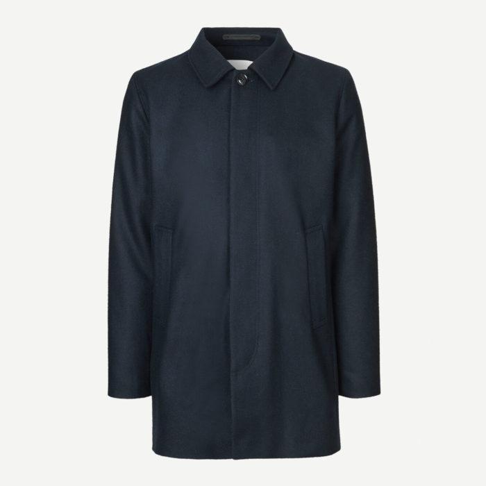 Kenpo Coat SAMSOE