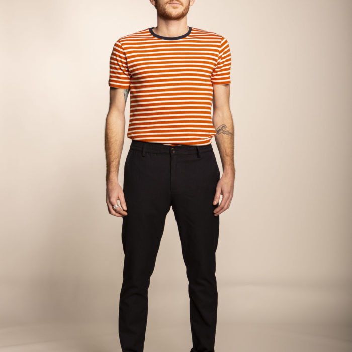 PANT CHINO NAVY OLOW