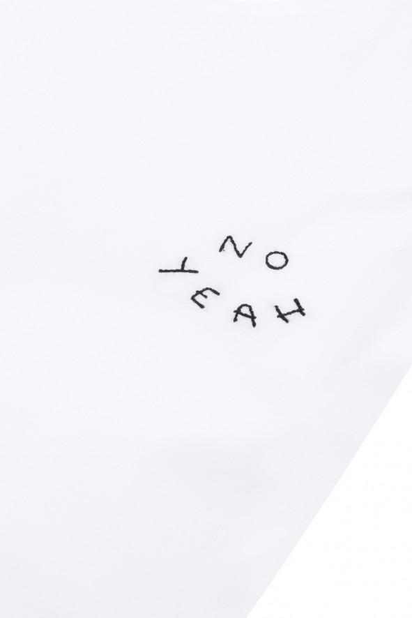 T-shirt No yeah – Maison Labiche