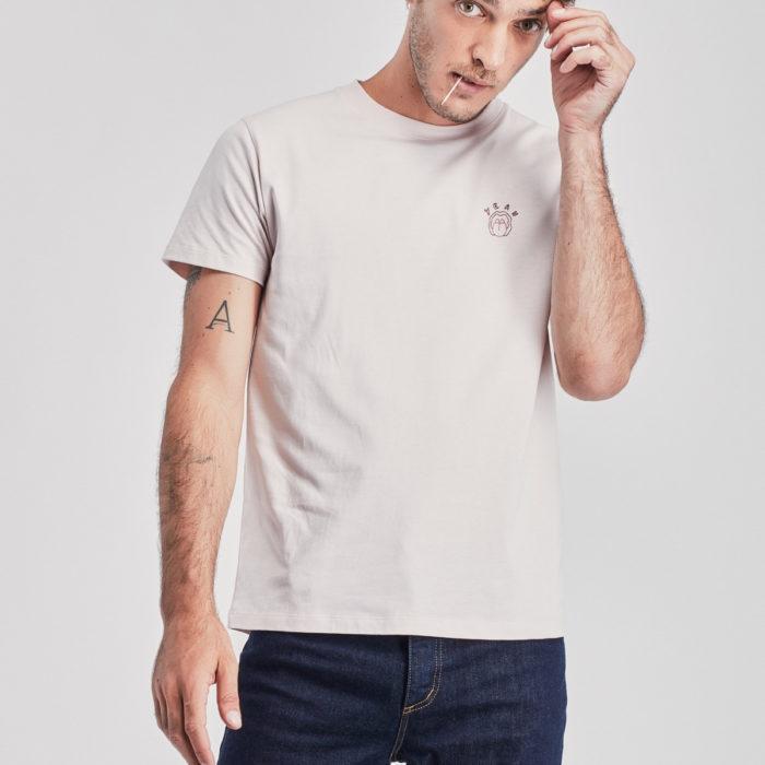 T-shirt Yeah – Maison Labiche