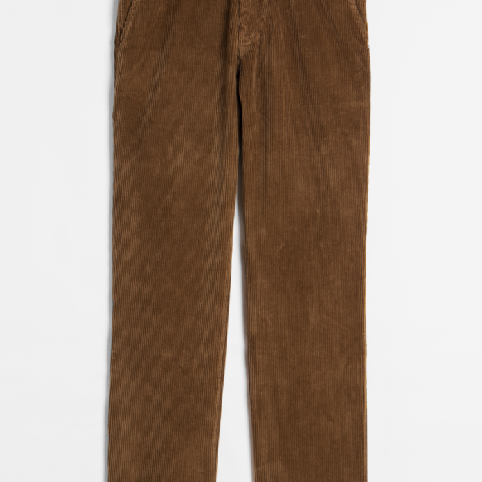 HOMECORE PANT LYNCH CORD NUTS