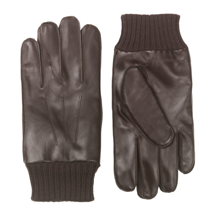 GANTS HACKNEY DARK BROWN