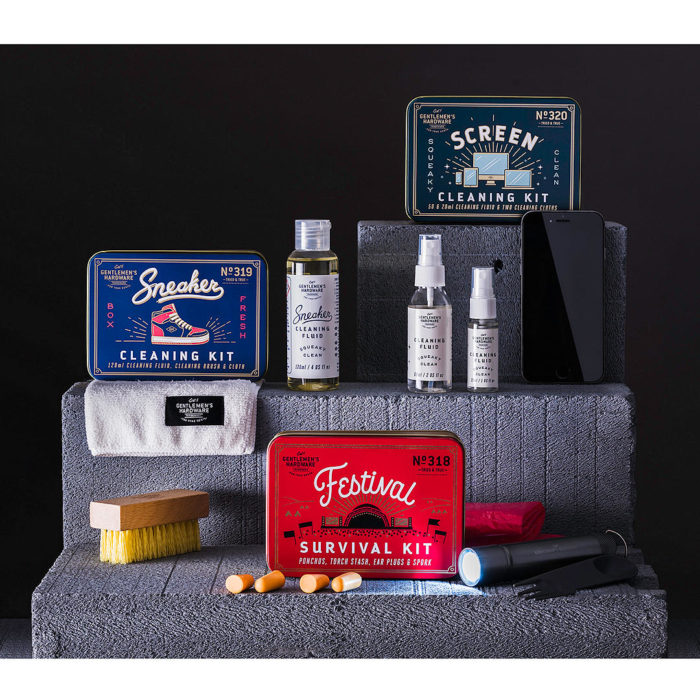 Kit festival – Gentlemen's Hardware