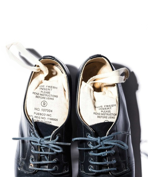 Rafraîchissant chaussures – Puebco