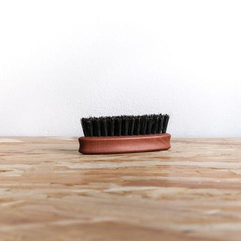 Brosse à barbe – Bivouak