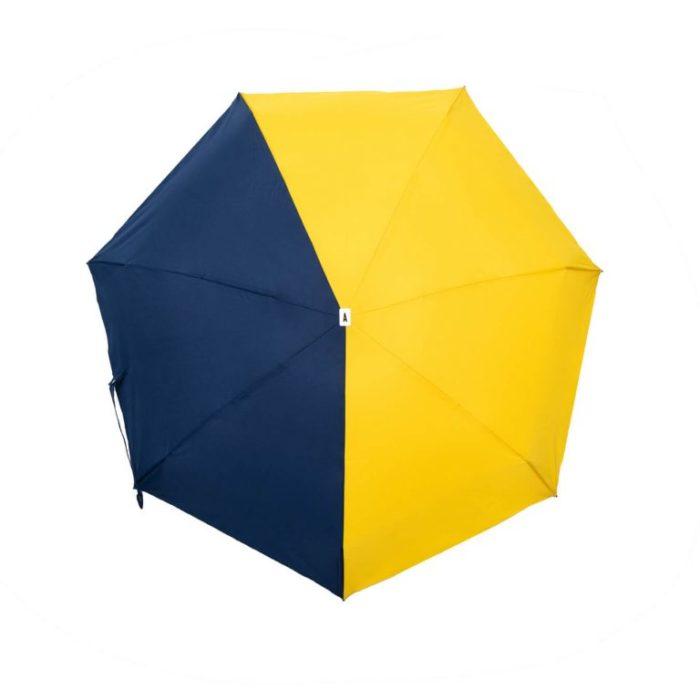 Micro Parapluie Bicolore – Anatole