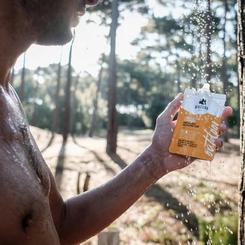 Savon outdoor bio – Bivouak