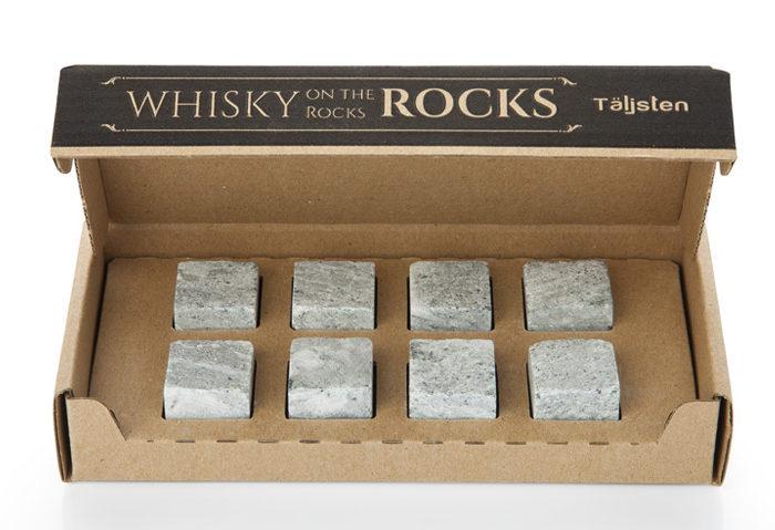 Pierres à Whisky – Taljten