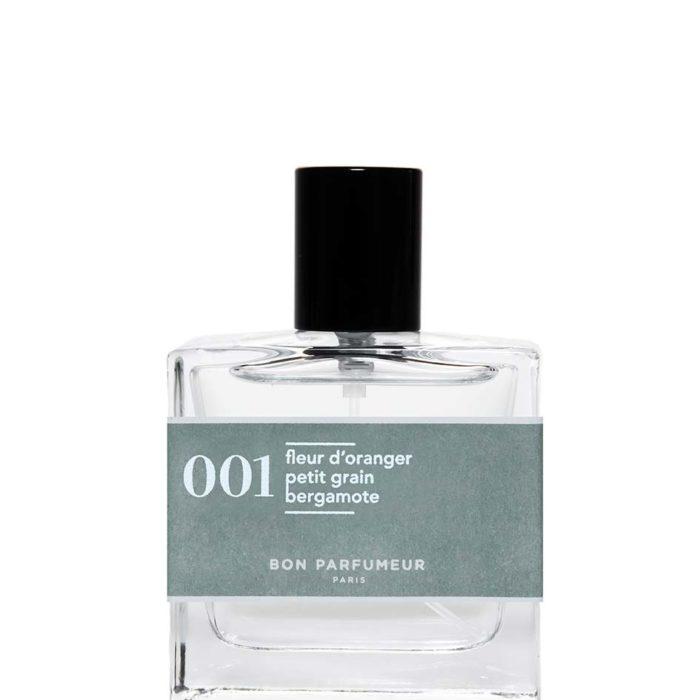 Parfum 001 – Bon Parfumeur