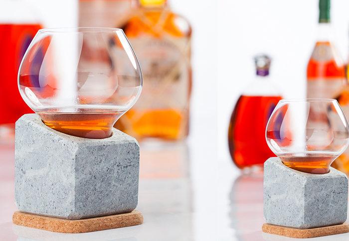 Rafraîchisseur de verre – Taljten