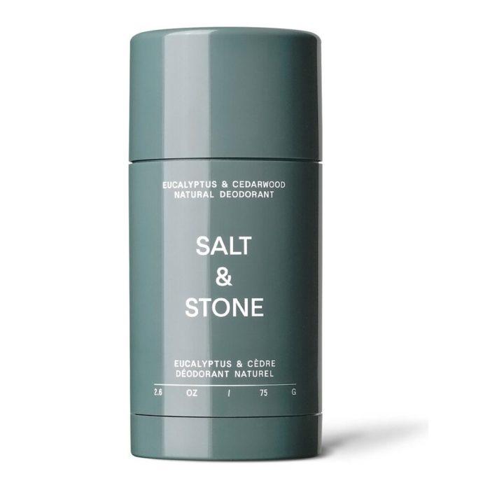 Déodorant Salt & Stone – Eucalyptus & Cèdre