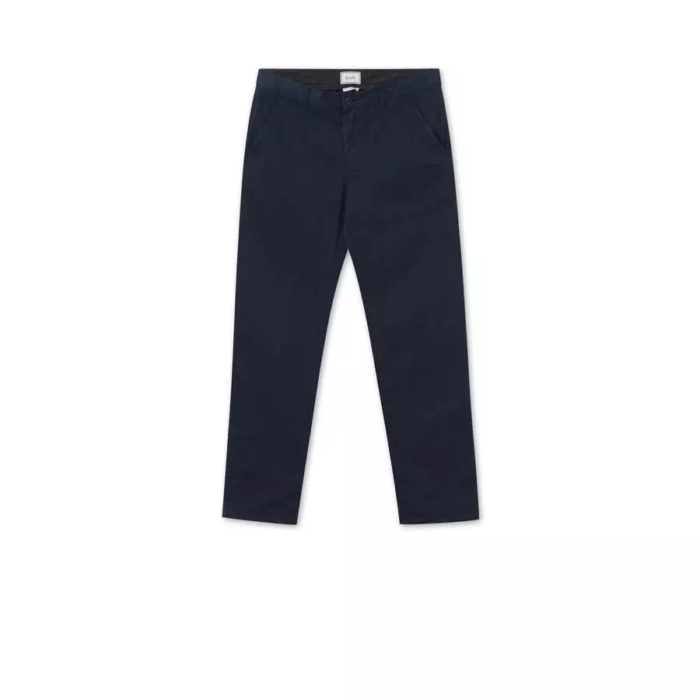 PANT BROOK CHINO NAVY
