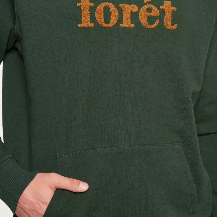 Sweat Maple – Forét