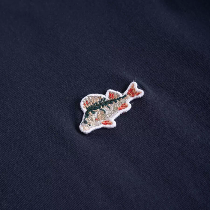 T-SHIRT FISH – FORET