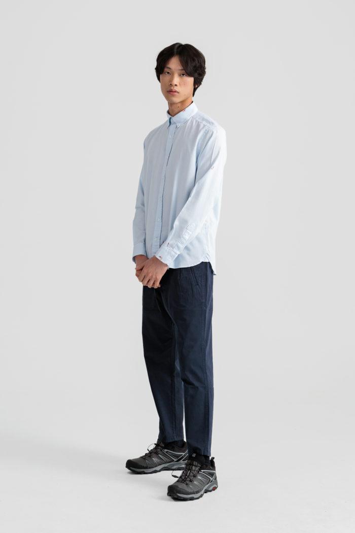 Pantalon Owen Navy Edmmond