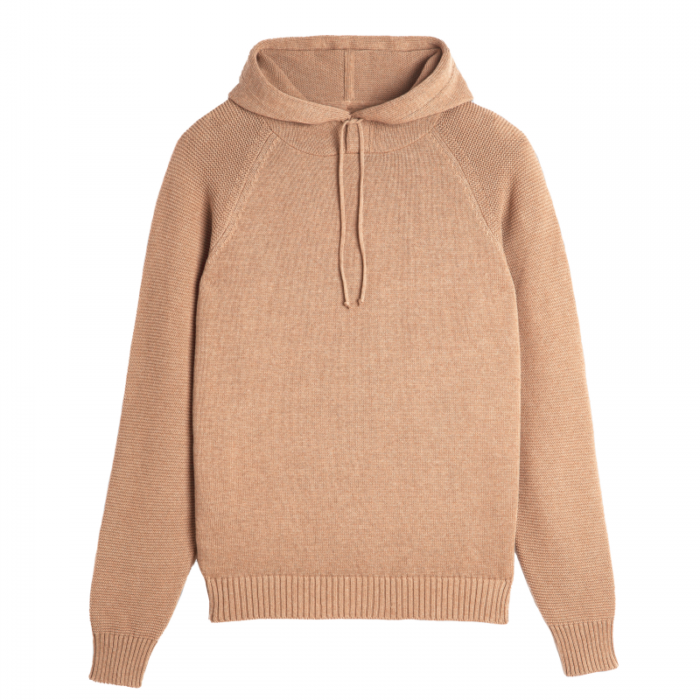 PULL CORAL CAMEL