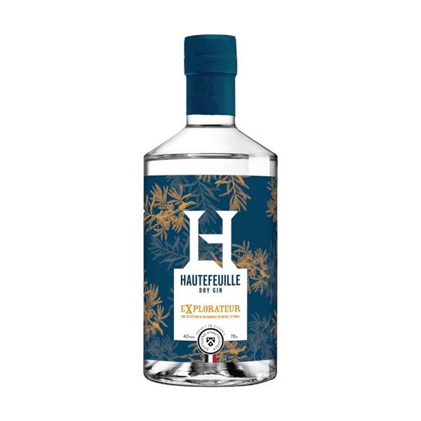 GIN EXPLORATEUR HAUTEFEUILLE
