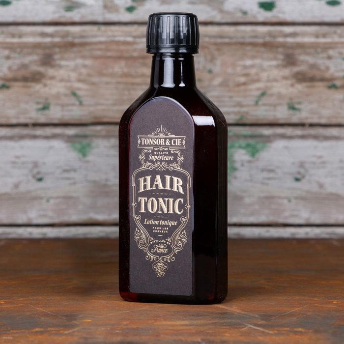 Lotion tonifiante pour cheveux – Tonsor & Cie